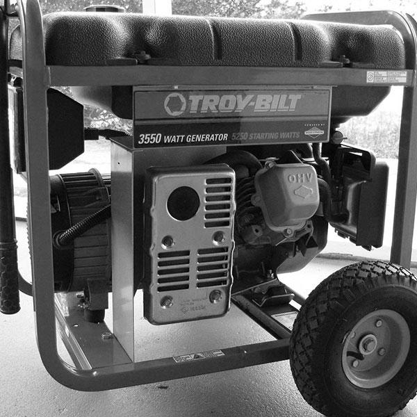 Motorinstandsetzung Generator BSK GmbH & Co. KG