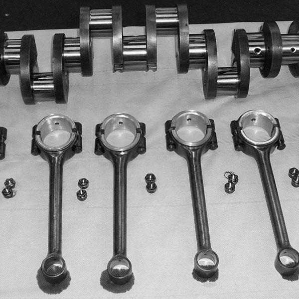 Motorinstandsetzung Kurbeltriebe BSK GmbH & Co. KG