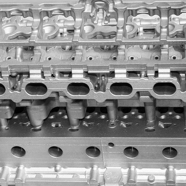 Motorinstandsetzung Zylinderkopf BSK GmbH & Co. KG